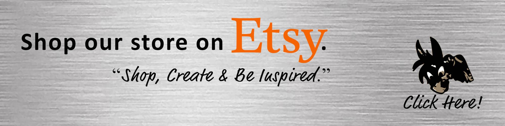Shop Brown-Donkey Designs on Etsy